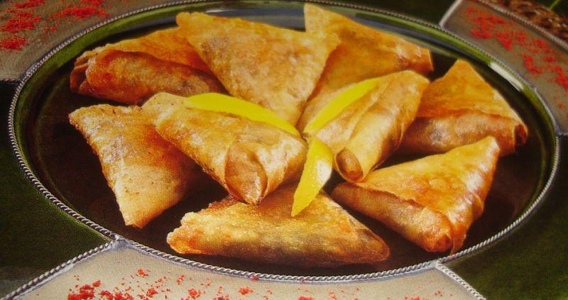 Délices du Maroc 19juillet20072
